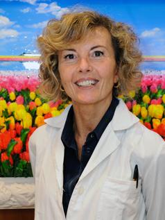 Maria Grazia Mortola